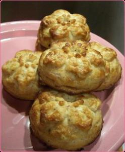 RECETAS DUKAN SALADAS Muffins_jamon_queso-248x300