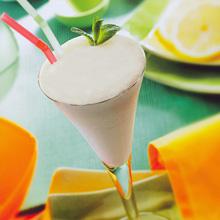 Sorbete de lim n light elige tu dieta personalizada - Sorbete limon al cava ...